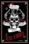 Guns N RosesOstatni giganci z rockowej dżungl Wall Mick