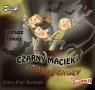 Czarny Maciek i tunel grozy  (Audiobook) Rekosz Dariusz