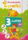 Przedszkole Żyrafki. 3-latek
