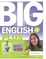 Big English Plus 4 PB