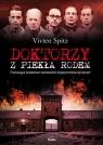 Doktorzy z piekła rodemPrzerażające świadectwo nazistowskich Spitz Vivien