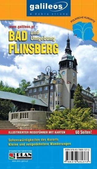 Bad Flinsberg - Świeradów Zdrój przewodnik w.niem. praca zbiorowa