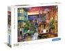 Clementoni, Puzzle High Quality Collection 3000: San Francisco (33547)