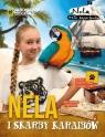 Nela i skarby Karaibów Nela