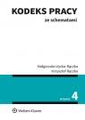 Kodeks pracy ze schematami Iżycka-Rączka Małgorzata, Rączka Krzysztof