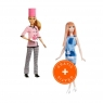 Barbie Kariera. Cukiernik + Pink patchwork GRATIS