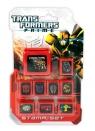 Zestaw stempli Transformers Prime  (298288)