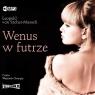 Wenus w futrze audiobook Leopold von Sacher-Masoch
