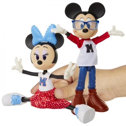 Minnie & Mickey Mouse lalki - Dostępność po 22/05