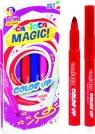 Pisaki Carioca Magic ColorUp 6 kolorów