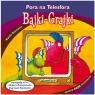 Bajki - Grajki. Pora na Telesfora CD