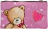 Piórnik Owalny Popcorn Bear Hug
