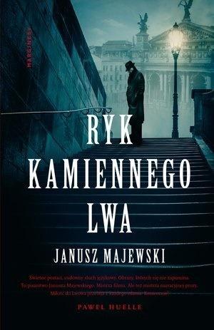 Rok kamiennego lwa Janusz Majewski