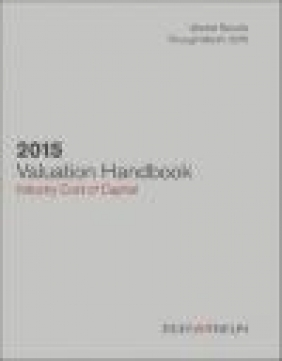 2015 Valuation Handbook James Harrington, Roger Grabowski