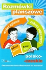 Rozmówki planszowe polsko czeskie Metoda redpp.com