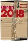 Kalendarz 2018 Lange, Buchholc, Młodożeniec, Kopyt, Niemierko, Hanulak, Gurowska, Nowak, Mogilnicki, Królak, Bąk, C