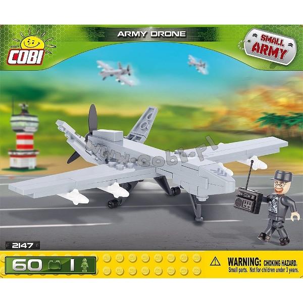 Cobi: Mała Armia. Dron - 2147