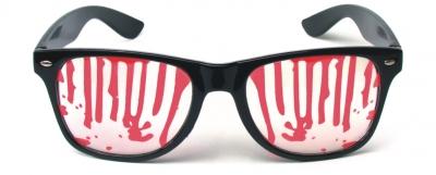 Okulary seryjnego mordercy