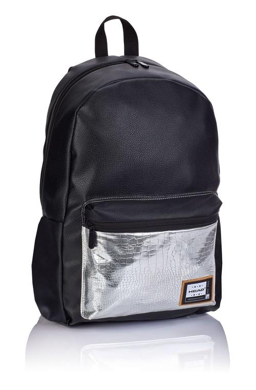 Plecak jednokomorowy młodzieżowy HEAD Fashion HD-353