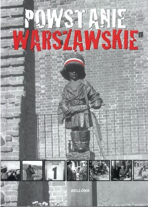 Powstanie Warszawskie Rozwadowski Piotr