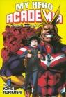 My Hero Academia - Akademia bohaterów. Tom 1 Kohei Horikoshi