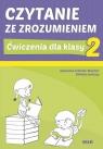 Czytanie ze zrozumieniem dla kl. 2 SP Agnieszka Fabisiak-Majcher, Elżbieta Ławczys