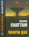 Teoria Gai Tajemnice chaosu Pakiet Chattam Maxime