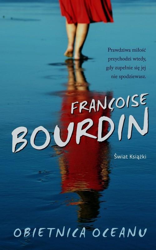 Obietnica oceanu Bourdin Francoise