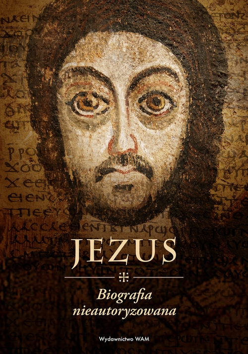 Jezus Szewczyk Przemysław Marek