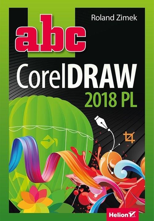 ABC CorelDRAW 2018 PL Zimek Roland