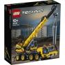 Lego Technic: Żuraw samochodowy (42108) Wiek: 10+