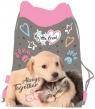 Worek na buty Cat & Dog