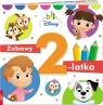 Disney Maluch Zabawy 2-latka