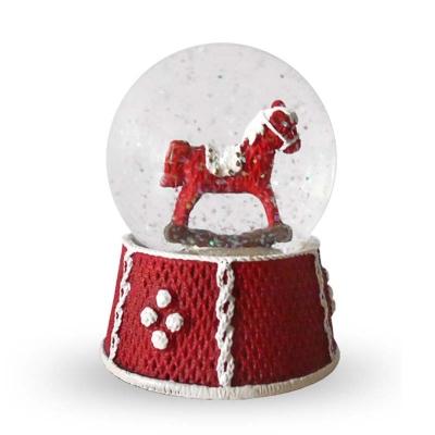 Kula śnieżna CHRISTMAS JOY