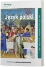 Język polski 1. Część 1. Podręcznik. Linia I. Zakres podstawowy i rozszerzony. Liceum i technikum