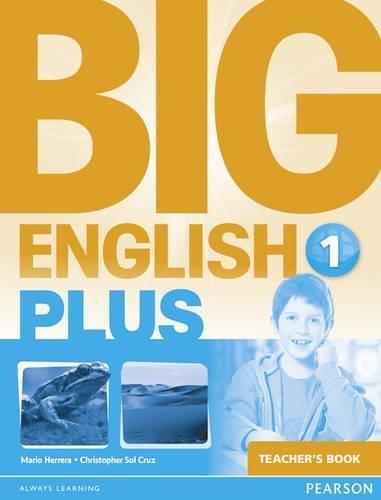 Big English Plus 1 TB