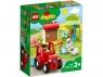 Lego Duplo: Traktor i zwierzęta gospodarskie (10950)