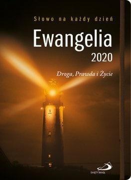 Ewangelia 2020. Droga, Prawda i Życie duża TW praca zbiorowa