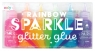 Klej z Brokatem Rainbow Sparkle