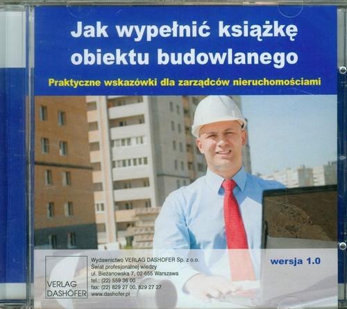 Jak wypełnić książkę obiektu budowlanego