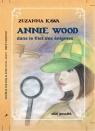 Ania Wood w sieci zagadek (wersja francuska) Kawa Zuzanna