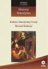 Historia Staroż. T.8 Kultura starożytnej Grecji Ryszard Kulesza
