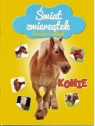 Świat zwierzątek - Konie