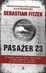 Pasażer 23 Fitzek Sebastian