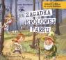 Ignacy i Mela na tropie złodzieja Zagadka Królowej Parku  (Audiobook)