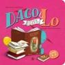 Dago i Lo. Czytanie książek Część 5 KASSJANOWICZ DORORA, ROMANOWICZ ROBERT