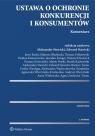 Ustawa o ochronie konkurencji i konsumentów Komentarz