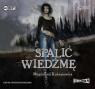 Spalić wiedźmę  (Audiobook) Kubasiewicz Magdalena