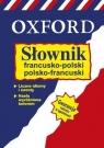 Słownik francusko-polski, polsko-francuski TW praca zbiorowa