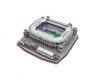 Puzzle 3D Model stadionu Real Madrit 160 (M34001)